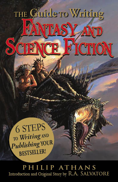 Welcome to Fantasy Author's Handbook