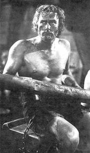 GALLEY SLAVE (1/4)