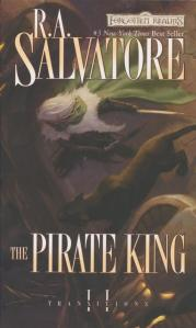 The Pirate King by R.A. Salvatore