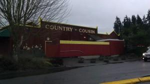 CountryCousin