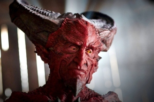 Syfy's Devil Overlord