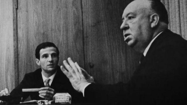 Truffant & Hitchcock