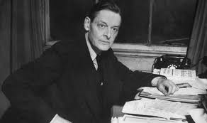 T.S. Eliot, at hour 2